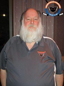 Asst Treasurer: Kevin Shorten